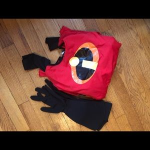 Other - Mrs. Incredibles costume SMALL